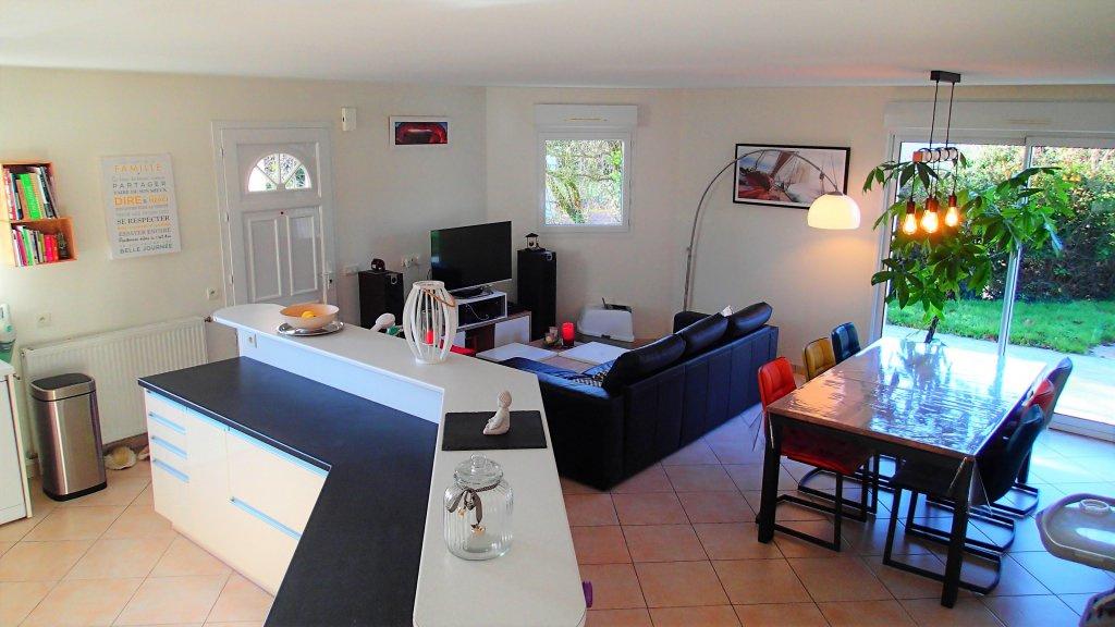 Vente Maison ST LEGER DES BOIS