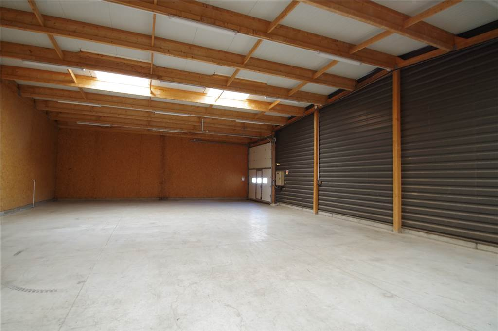 Vente Local commercial Le Plessis Grammoire