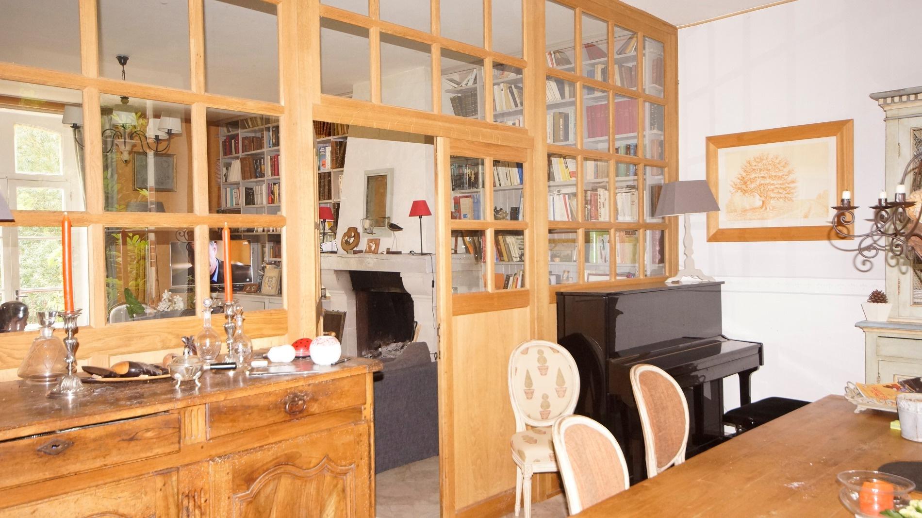 Vente Maison Briollay