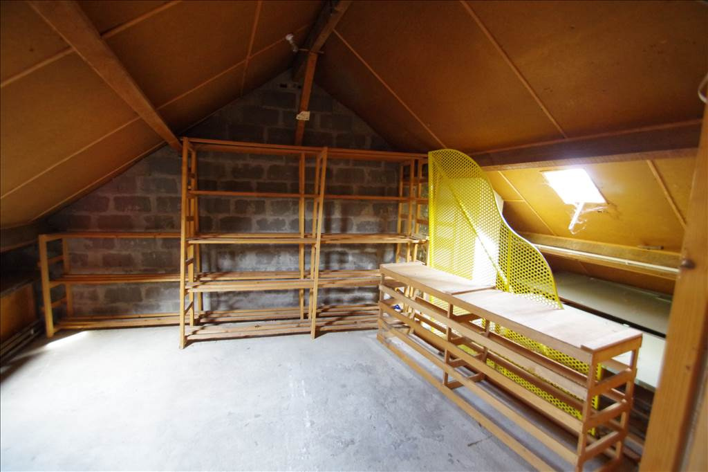 Vente Immeuble Angers