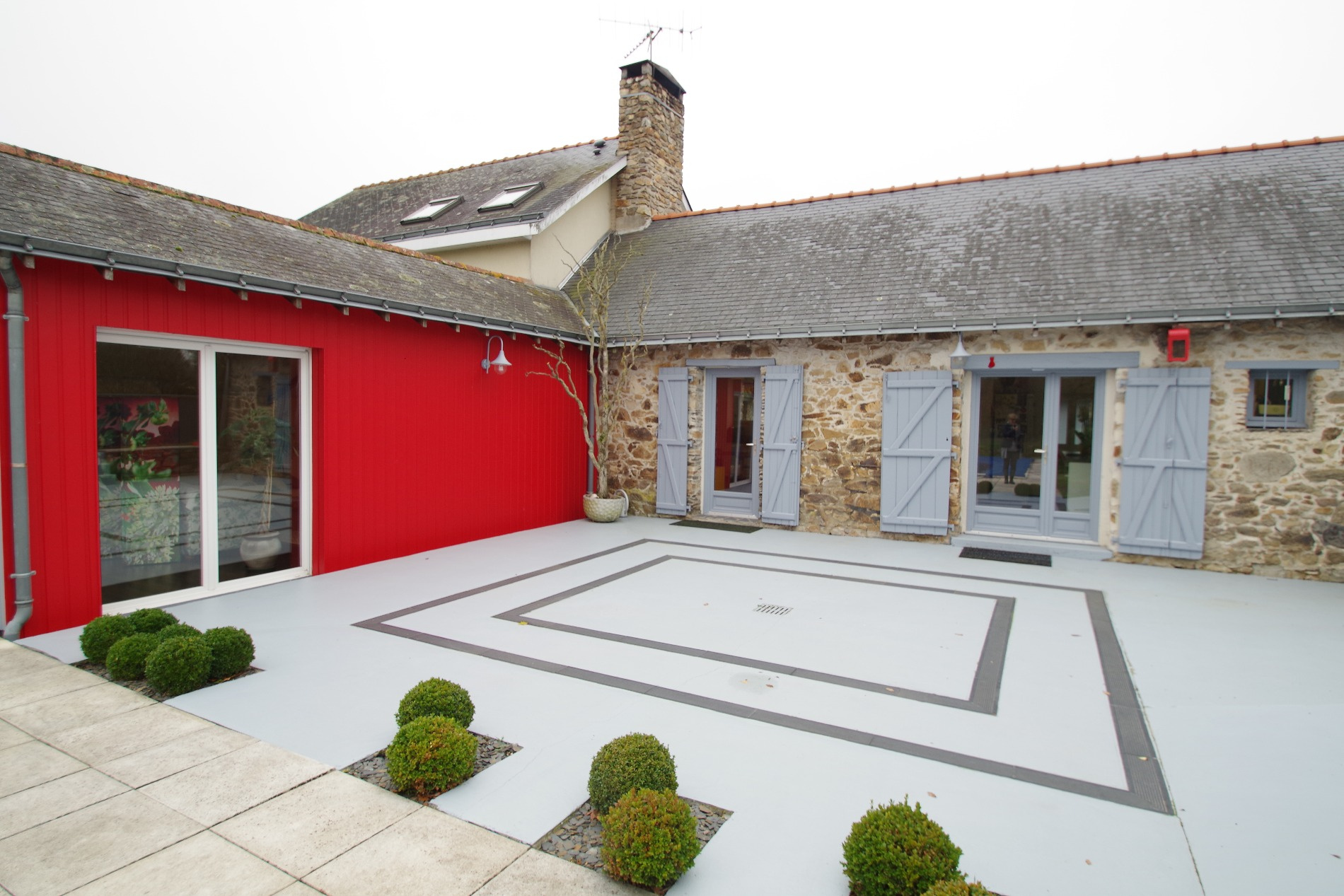 Vente Maison Saint Clément de la Place
