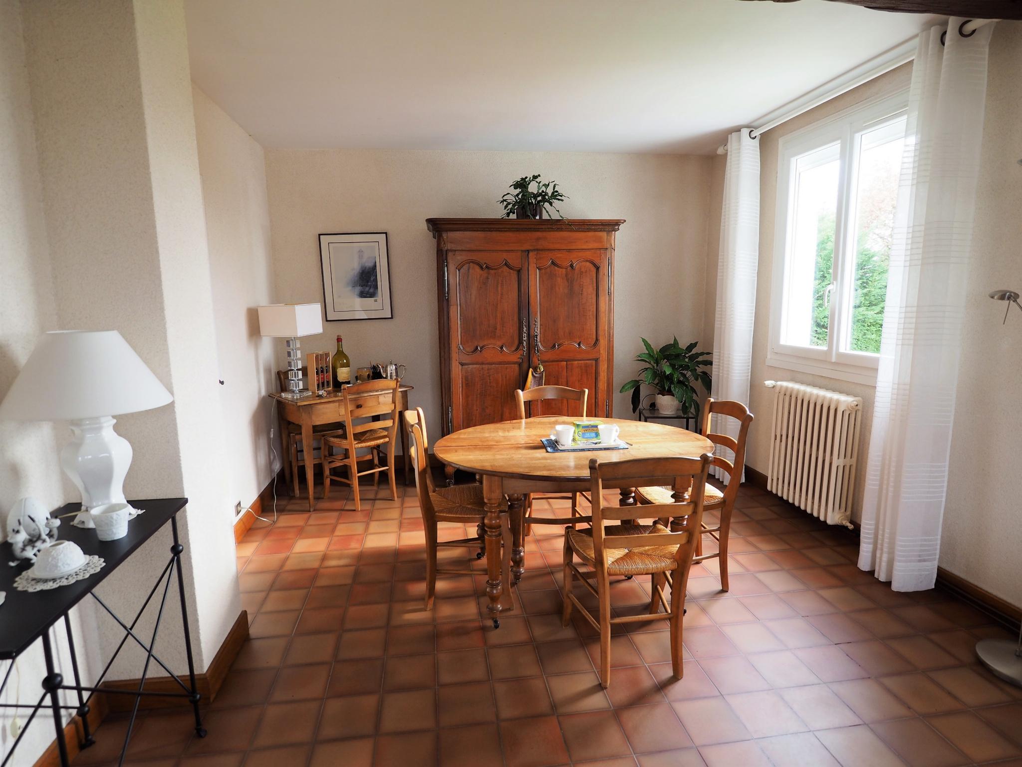 Vente Maison Cantenay Epinard