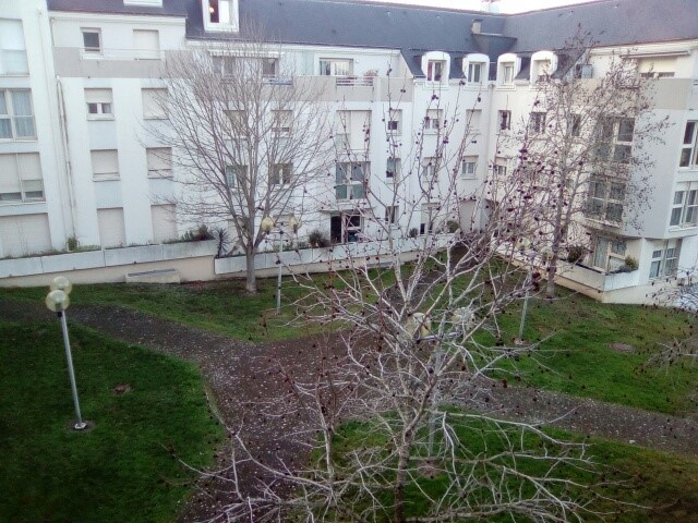 Vente Appartement Angers