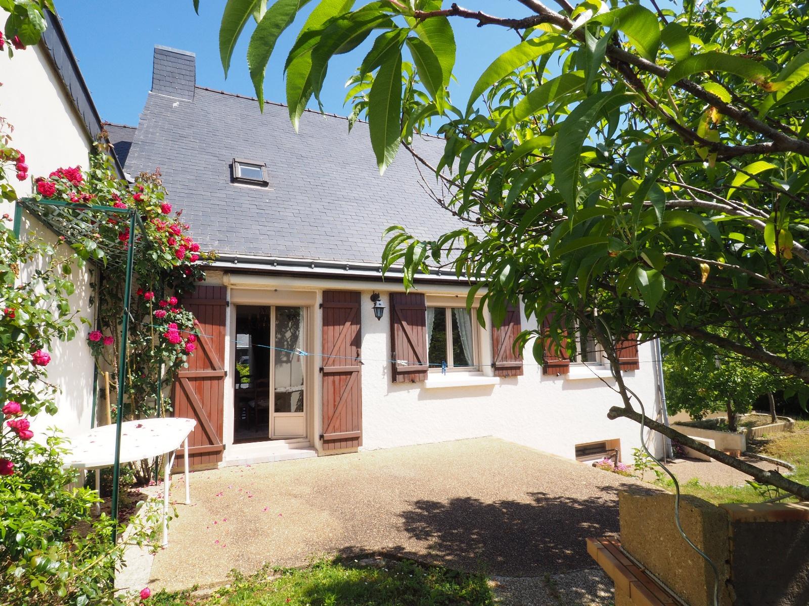 Vente Maison Saint Barthélémy D Anjou