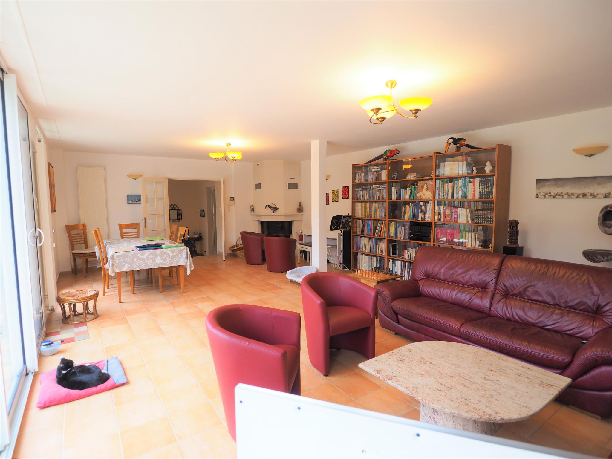 Vente Maison Angers