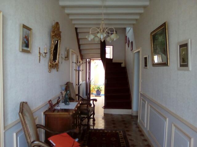 Vente Maison Soulaire et Bourg