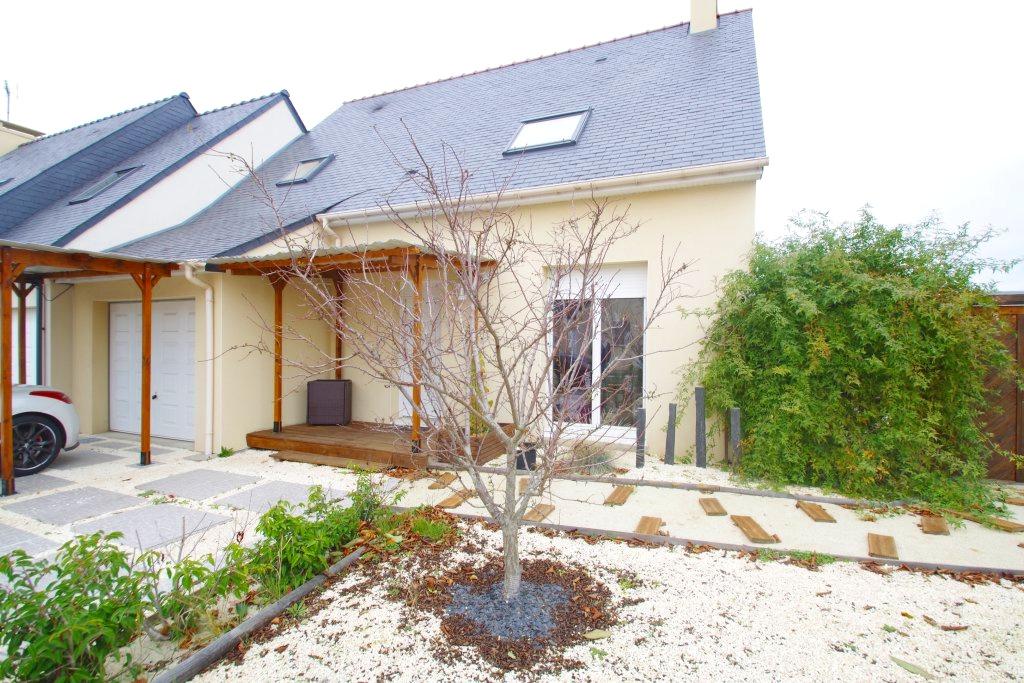 Maison vendre angers vente de maisons en anjou - Garage blanchard saint georges sur loire ...