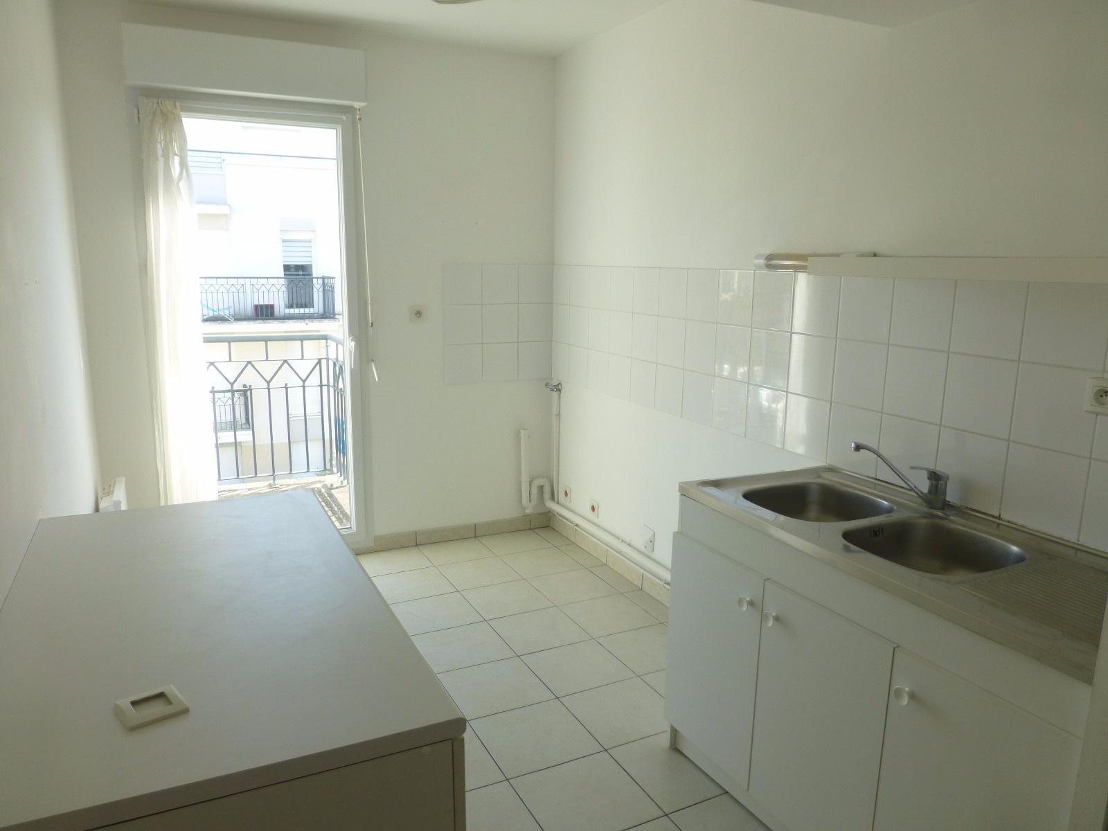 Vente Appartement Avrillé