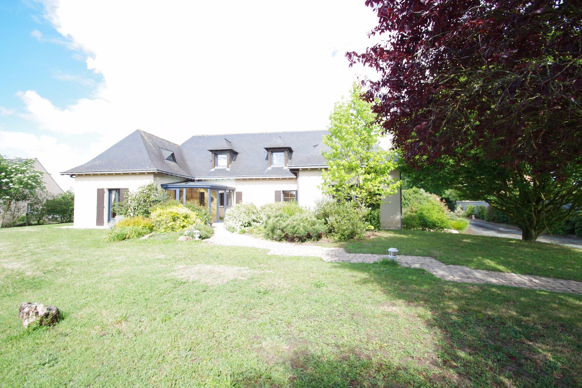 Vente Maison Saint Georges sur Loire
